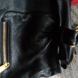 Кожаная сумка. Фото 4.