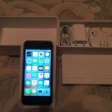 Iphone 5s 16g. Фото 4.