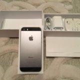 Iphone 5s 16g. Фото 3.