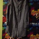 Рубашка-платье. Фото 1. Тверь.