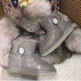 Сапоги обувь. Фото 2. Москва.