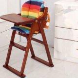 Новый матрасик для коляски, стула для кормления.. Фото 2. Москва.