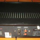 Tpg-074 генератор телевизионных испытательных сигн. Фото 2. Москва.