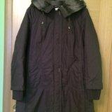 Пальто зимние. Фото 1.