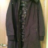 Пальто зимние. Фото 3.