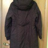 Пальто зимние. Фото 4.