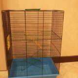 Клетка для грызунов. Фото 4. Боровск.