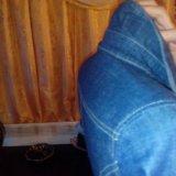 Платье джинсовка. Фото 2. Уфа.