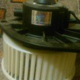 Вентелятор печки. Фото 1. Калуга.