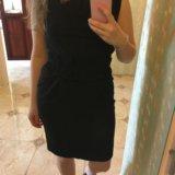 Платье zara. Фото 3.