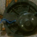 Вентелятор печки. Фото 4. Калуга.
