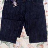 Утеплённые джинсы. Фото 3. Нахабино.
