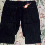 Утеплённые джинсы. Фото 2. Нахабино.