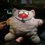 Кот с сюрпризом. Фото 1. Липецк.