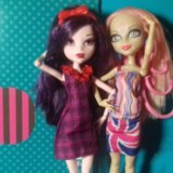 Продаю кукол монстр хай. Фото 1. Краснодар.