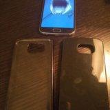 Samsung galaxy s6. Фото 4.