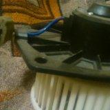 Вентелятор печки. Фото 3. Калуга.