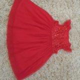 Платье 86-90. Фото 1.