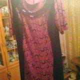 Платье размер 58 киргизия. Фото 1. Москва.