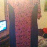 Платье размер 58 киргизия. Фото 3. Москва.
