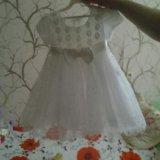 Новогодние платье. Фото 1.