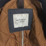 Мужская куртка windsor. Фото 4.