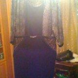 Платье 56 размер киргизия. Фото 2. Москва.