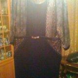 Платье 56 размер киргизия. Фото 4. Москва.