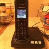 Радио телефон panasonic kx-tg8205ru. Фото 1. Москва.
