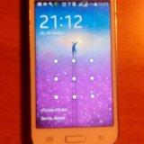 Samsung sm-g350e. Фото 1.