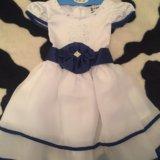 Платье 👗 для малышки. Фото 2.