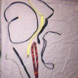 Ремни, цепочка для сумок новые. Фото 1.