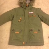 Зимняя водонепроницаемая куртка. Фото 1.