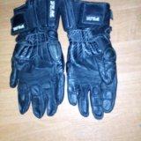 Перчатки для мотоциклиста. Фото 1. Сочи.