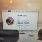 Mac book pro 17. Фото 4.
