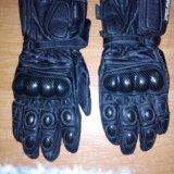 Перчатки для мотоциклиста. Фото 3. Сочи.