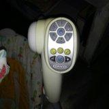 Электрокачеля. Фото 2.