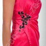 Платье коктейльное. Фото 2.