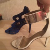 Zara босоножки, туфли. Фото 2. Ярославль.