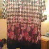 Блузка 56-58 размер. Фото 3.