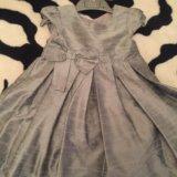 Платье 👗 красивое. Фото 1.