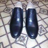 Туфли мужские. Фото 2.