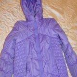 Куртка для беременных ( комбинезон в подарок). Фото 2. Саратов.