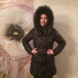 Куртка зима. Фото 1. Казань.