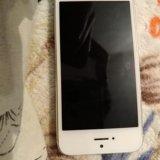 Айфон 5эс 16гигов белый. Фото 2. Санкт-Петербург.