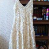 Платье шикарное. Фото 3. Ижевск.