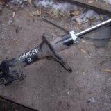 Стоики на mitsubishi lancer лансер ix 9. Фото 1. Магнитогорск.