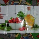 Наклейка на кухню. Фото 2.