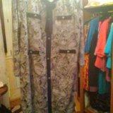 Платье 58 размер. Фото 1.