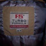 Пуховик turbo formula f5. Фото 4.